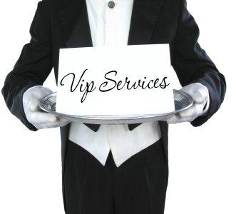 San Diego Vip services