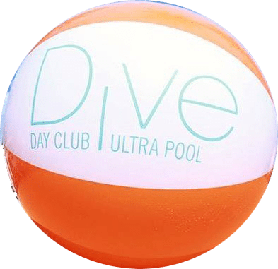 dive ultra pool harrahs