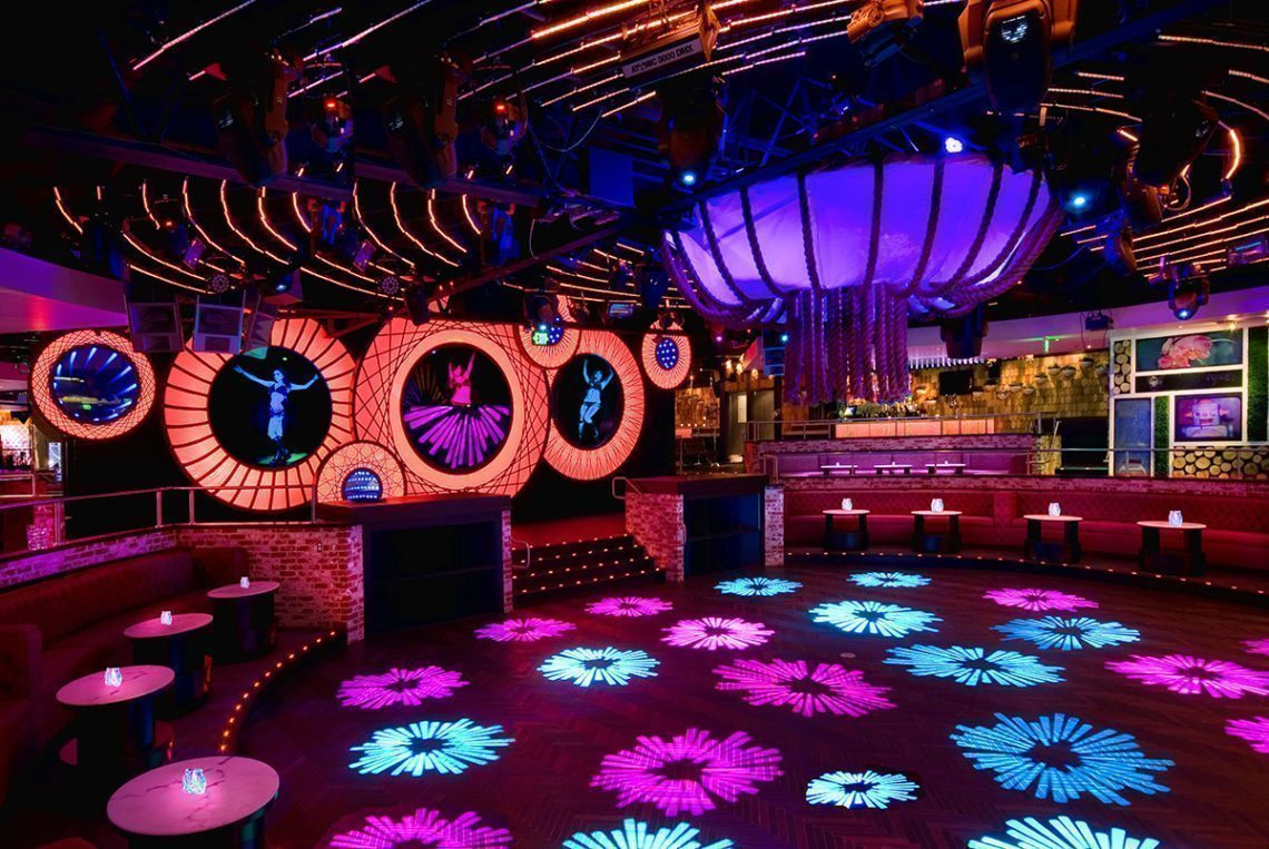 san diego night clubs