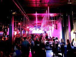 San Diego Ad Night Club Nightlife party bus limo