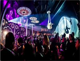 San Diego Ad Night Club Nightlife tickets nye halloween