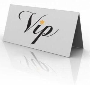 San Diego VIP Table Bottle Service