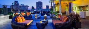 san diego andaz vip bottle service