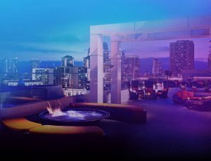 san diego nightlife club events hotel transportation