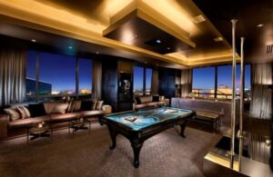 San Diego Hardrock Wintervention Hotel Room Packages