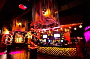 side bar san diego vip bottle service