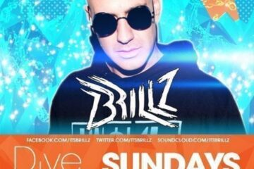 Harrahs Dive Brillz Tickets Promo Code Discount