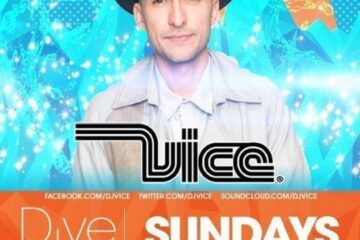 Harrahs Dive Dj Vice Tickets Discount Promo Code