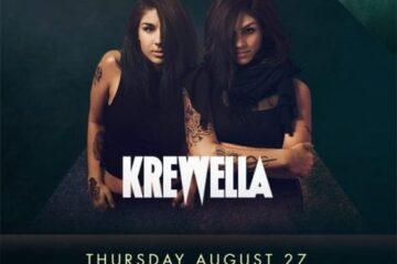 Krewella OMNIA San Diego Promo Code Tickets