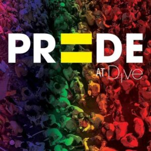 Pride Dive Day Club Harrahs Discount Promo Code Tickets