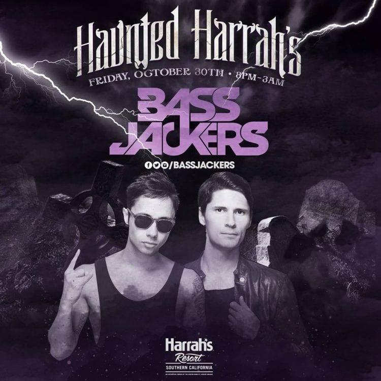 Haunted Harrahs Halloween Hotel 2015 Promo Code Discount