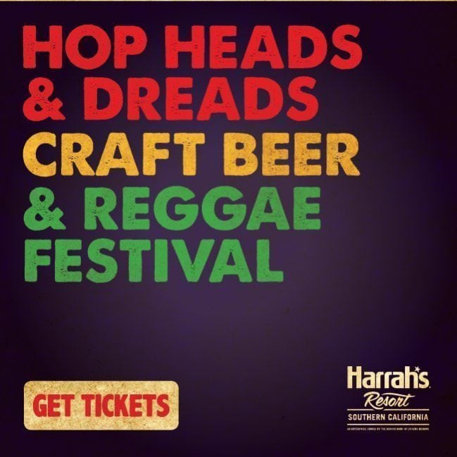 Hop Heads and Dreads Promo Code Discount Tickets San Diego Club