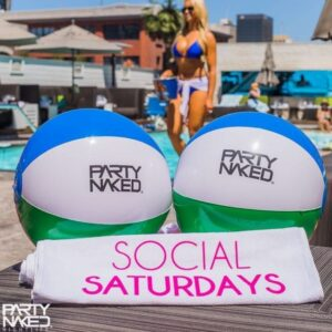 Social Saturday Hard Rock Promo Codes