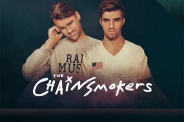 The Chain Smokers Omnia Promo Code Discount Tickets San Diego