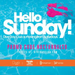 dive day club pool party cabana bottle day bed party pool events san diego