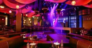 parq san diego night club gaslamp