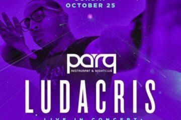 Ludacris Parq San Diego PROMO CODE DISCOUNT TICKET