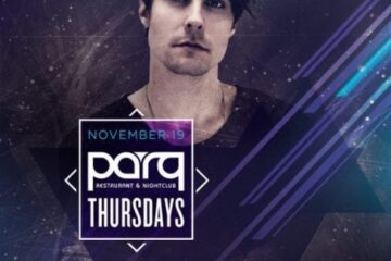 Dallas K Parq Night Club Tickets Promo Code