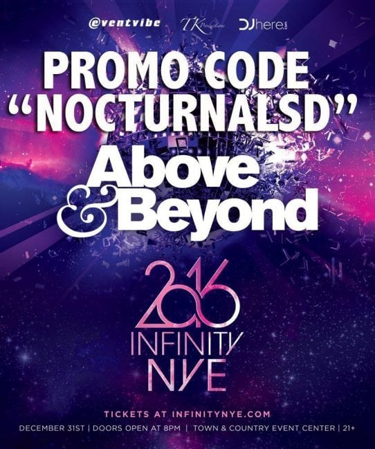 infinity nye new years even 2016 above and beyond copy