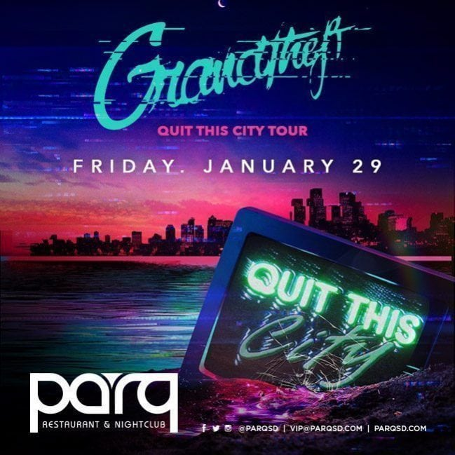 parq san diego dj grandtheft promo code discount tickets #DJGrandtheftsd #parqsd #parqclub #parqevents #limosd #partysd #partybussd #vice #promocodesd #bottlesd #vipsd #gaslampsd #downtownsd #musicsd #djsd #guestlistsd #ticketsd #concertsd #drinksd #barsd #nightlifesd #nightlcubsd #girlsd #boysd #hotsd #sexysd parq san diego night club, party bus parq, limo bus parq, bottle service table vip pricing, parq drinks, parq guest list, parq tickets , parq discount promo code, parq no cover, parq free cover, parq discount cover, parq ladies females girls, parq men gentlemen boys, parq gaslamp, parq downtown san diego, parq party , parq festival, parq club , parq bar, parq lounge, Parq Nye , Parq Halloween, parq new years even 2016