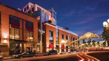 San Diego Hard Rock Nightlife Club Services hotel room bottle ticket nye halloween events club