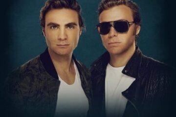 EC Twins Omnia Discount Promo Code Tickets San Diego