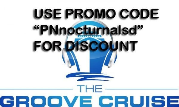 Groove Cruise Cabo 2016 DISCOUNT PROMO CODE Coupon tickets rooms cabins