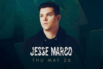 OMNIA SAN DIEGO JESSE MARCO MEMORIAL DAY Tickets