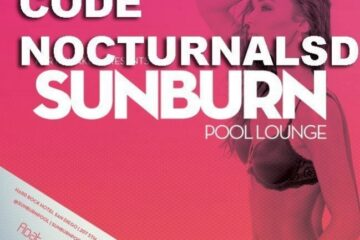 SunBurn Pool Party Promo Code Hard Rock San Diego, Tickets for sale discount, admission guest list, no cover, free, bus, vip bottle table, cabana, hotel hotel tickets for sale guest list