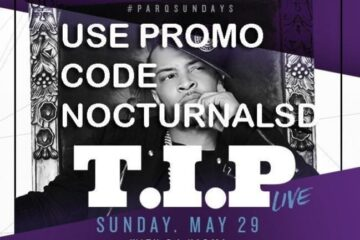 T I P Parq Night Club Promo Code Guest list Tickets