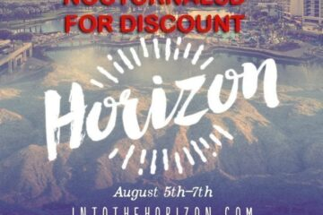 Horizon Desert Palm Springs Discount Promo Code Tickets event calendar jw marriot