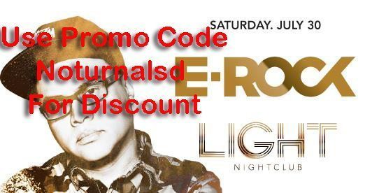 Light NightClub Las Vegas E-rock Tickets Discount Promo Code, light mandalay bay, sundown, the strip events clubs vip, guest list, transportation shuttle dj mandalay bay light sundown