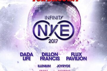 Infinity 2017 New Years Eve San Diego Tickets DISCOUNT Promo Code NYE vip hotel room package dada life