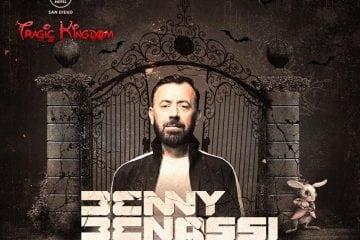 hard rock halloween san diego 2017 tickets discount promo code benny benassi vip