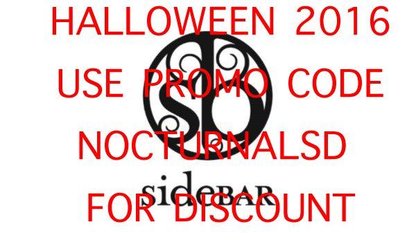 Sidebar Halloween 2016 Tickets DISCOUNT PROMO CODE San Diego vip table bottle costume
