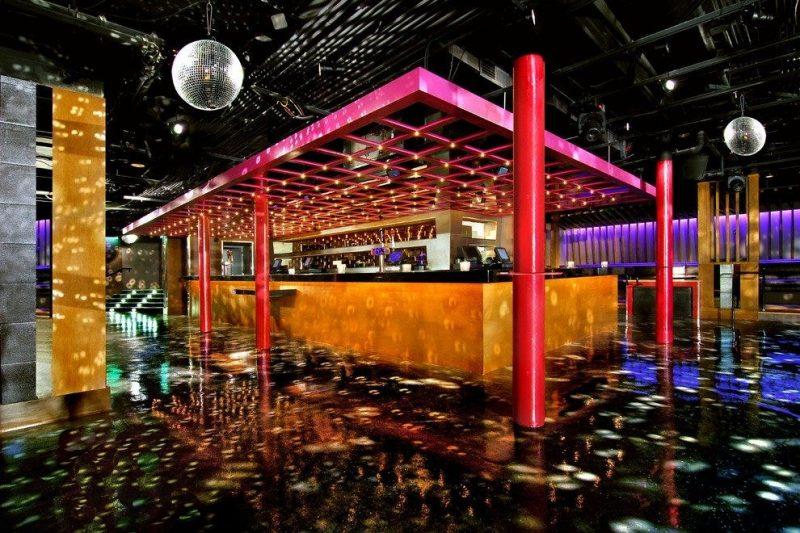 F6ix San Diego, San Diego Nightclubs, Halloween Part, NYE Party, Best San Diego Nightclubs
