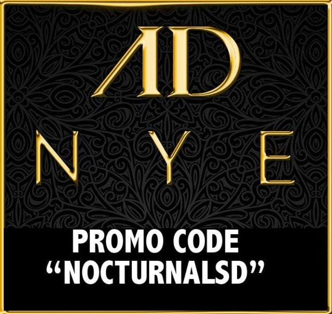 Ad night club new years eve 2017 tickets