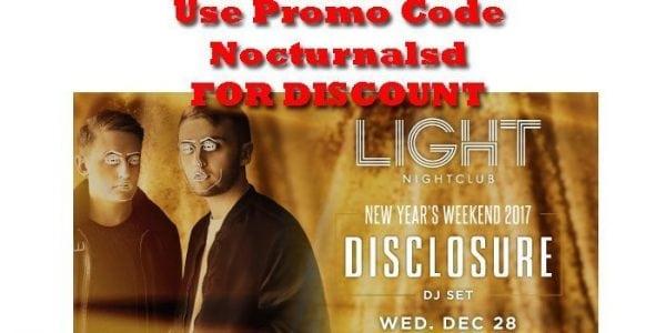 dj group disclosure las vegas mandalay bay wed December 2016 light las vegas nightclub nye new years eve 2017 weekend events