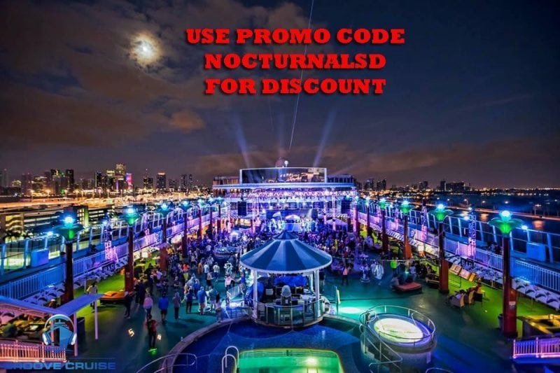 inception at sea cruises top destinations and college parties