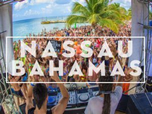nassau bahamas spring break tickets cruises hotels discounts