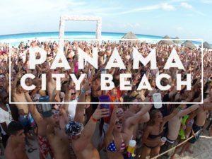 Spring break 2017 panama city beach cruise hotel flight travel trip