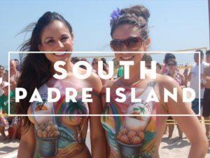 South padre island texas 2017 spring break destinations college ut utsa texas a & M