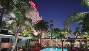 The Hollywood Roosevelt Hotel Karma Masquerade Ball Discount promo code invite code