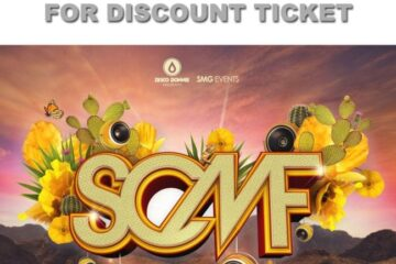 sun city music festival 2017 tickets two 2 day passes discount promo code coupon smg events disco donnie promotional discount coupon code sale buy transfer