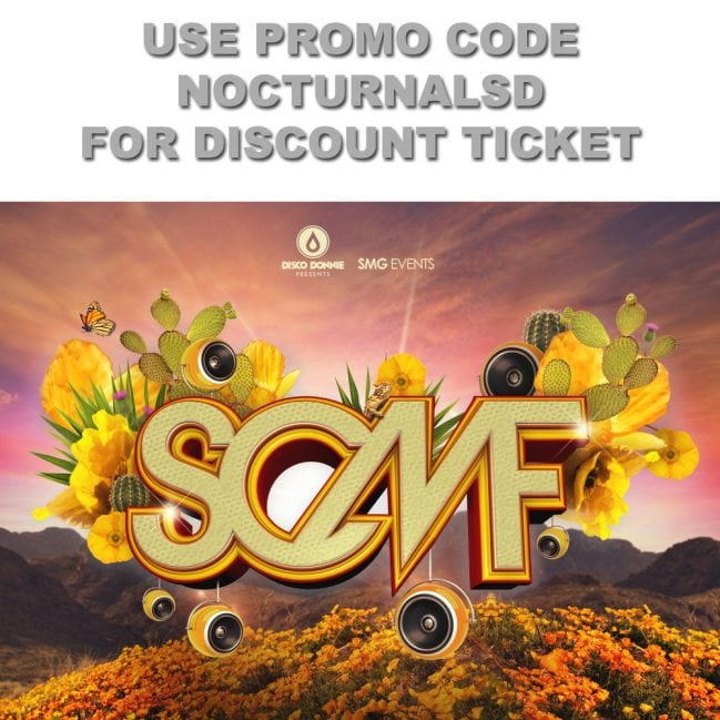 Sun City Music Festival 2017 Ticket Promotional Code El Paso