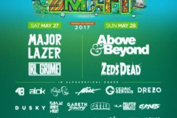 sunset music festival 2017 line up saturday sunday day 1 day 2 smf17 smf2017 tample tickets discount promo code coupon event show edm