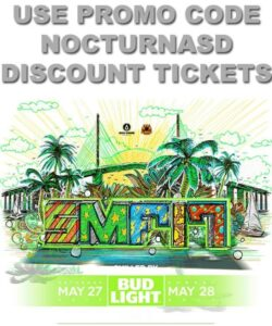 sunset music festival 2017 tickets promotional code tampa florida event show 1 day 2 day pass above and beyond major lazer
