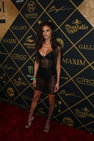 maxim party hollywood top hot 100 2017 girls ladies models