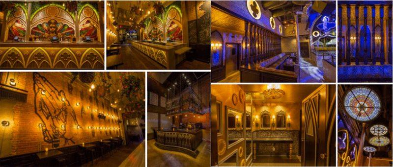 AD Nightclub San Diego NYE 2018