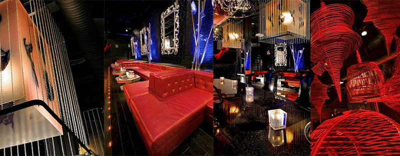 Gaslamp Quarter's boutique nightclub